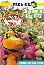 Dinosaur Train Poster - TV Show Forum, Cast, Reviews