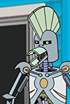 Image of Aqua Teen Hunger Force: Cybernetic Ghost of Christmas Past from the Future