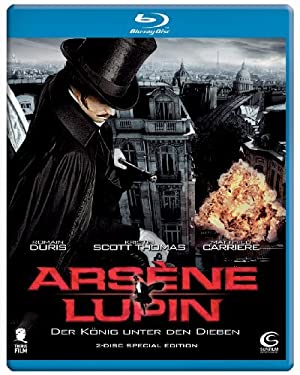 ver Arsène Lupin