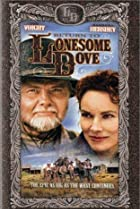 Image of Return to Lonesome Dove
