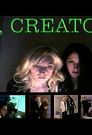 I, Creator Poster
