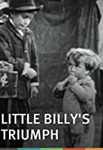 Little Billy's Triumph