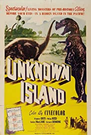 Unknown Island (1948) Poster - Movie Forum, Cast, Reviews
