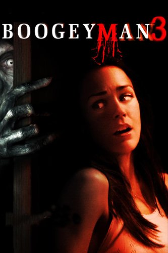 Boogeyman Movie Syfy