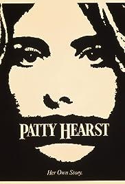 Patty Hearst(1988) Poster - Movie Forum, Cast, Reviews