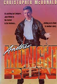 Another Midnight Run Poster