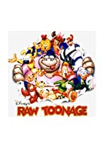 Raw Toonage