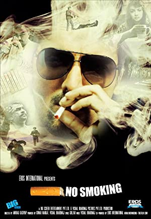 No Smoking 2007 Hindi HDRip