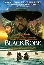 Primary image for Black Robe