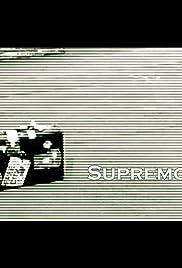 Supremo Poster