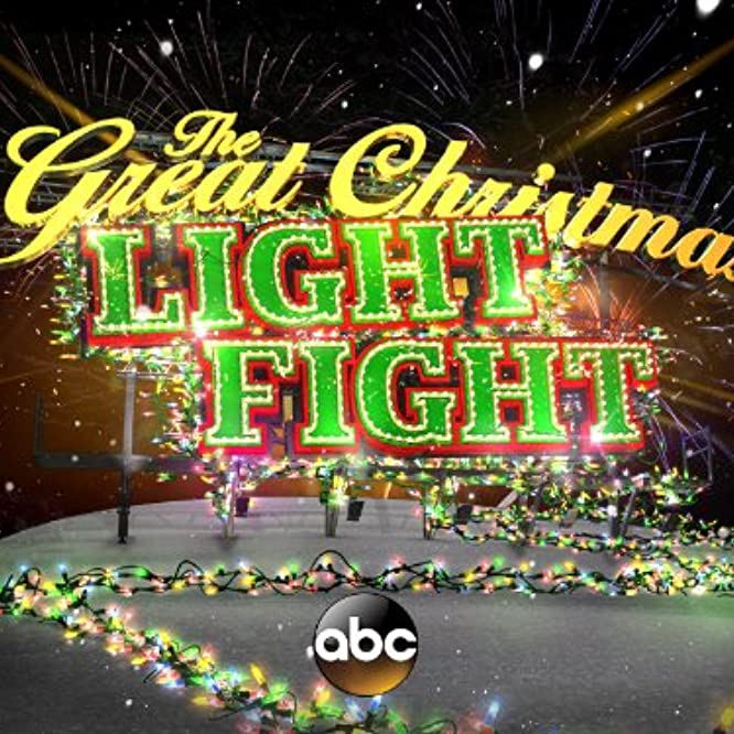 The Great Christmas Light Fight (2013)