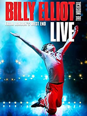 Billy Elliot the Musical Live 2014 9