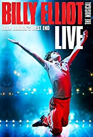 Billy Elliot (2014) Poster - Movie Forum, Cast, Reviews