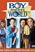 Image of Boy Meets World: The Happiest Show on Earth