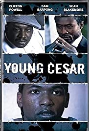 Young Cesar Poster