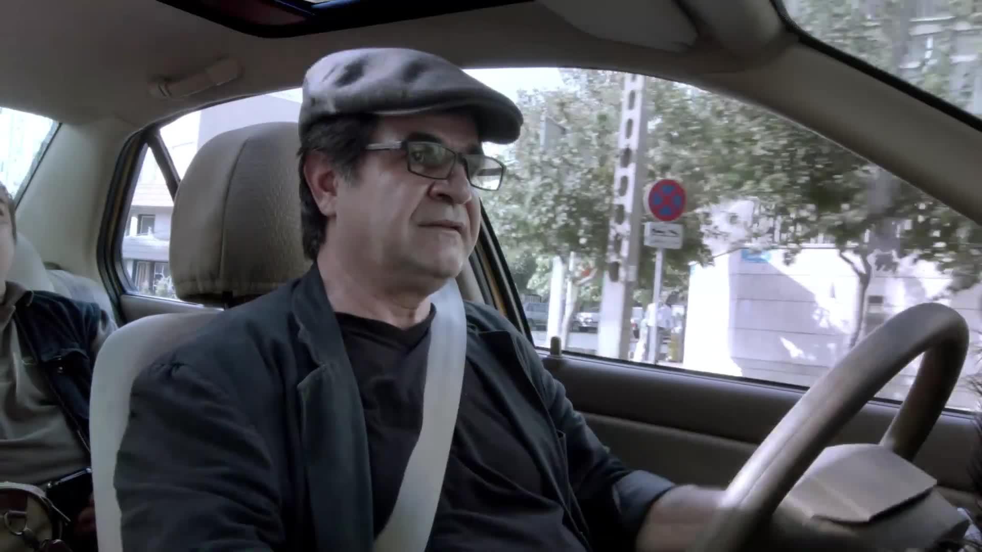 Фильм такси иранского режиссера губка боб игра блок