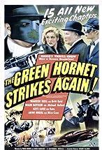Primary image for The Green Hornet Strikes Again!