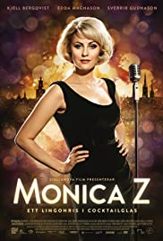 Monica Z (2013) Poster - Movie Forum, Cast, Reviews