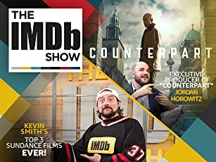 "Watch the Latest Episode of ""The IMDb Show"""