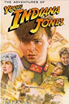Image of The Adventures of Young Indiana Jones: Tales of Innocence