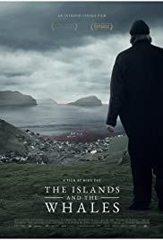 The Islands and the Whales Poster