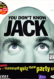 You Don't Know Jack! Poster