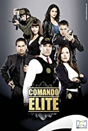 Comando Elite (TV Series 2013– ) - IMDb