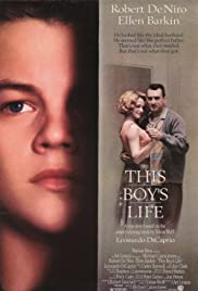 This Boy's Life (1993) Poster - Movie Forum, Cast, Reviews