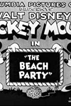 Image of The Beach Party