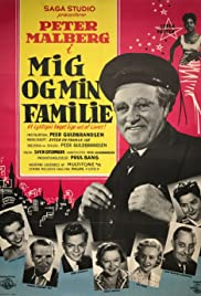 Mig og min familie Poster