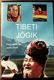 The Yogis of Tibet Poster
