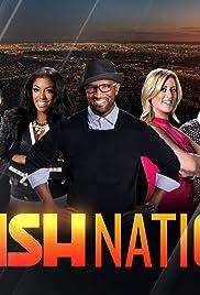 Dish Nation Poster