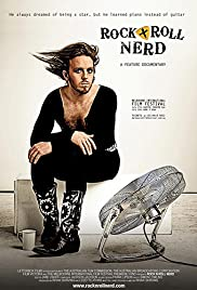 Rock n Roll Nerd(2008) Poster - Movie Forum, Cast, Reviews