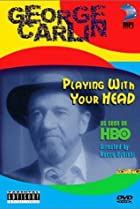 Image of George Carlin: Playin' with Your Head