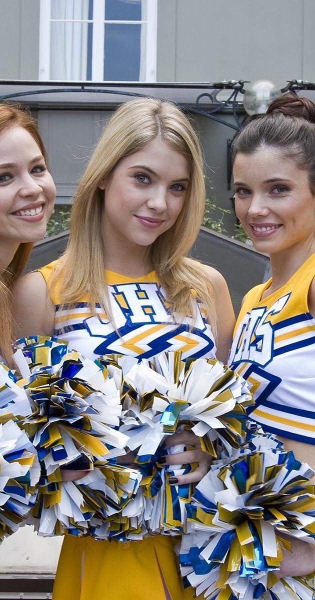 Cheerleading Pics Of Teens-6355