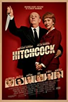 Hitchcock (2012) Poster