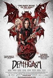 Deathgasm(2015) Poster - Movie Forum, Cast, Reviews