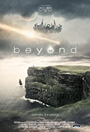 Beyond (2014) Poster - Movie Forum, Cast, Reviews
