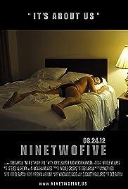 Ninetwofive Poster