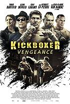 Image of Kickboxer: Vengeance
