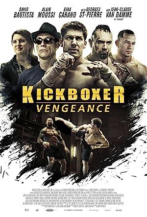 Kickboxer: Vengeance (2016) Download on Vidmate