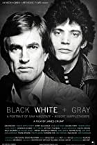 Image of Black White + Gray: A Portrait of Sam Wagstaff and Robert Mapplethorpe