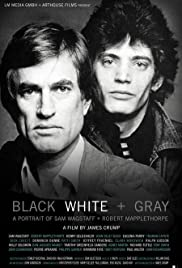 Black White + Gray: A Portrait of Sam Wagstaff and Robert Mapplethorpe (2007) Poster - Movie Forum, Cast, Reviews