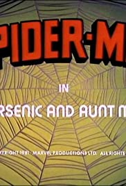 Arsenic and Aunt May Poster