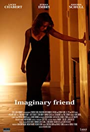 Imaginary Friend Poster