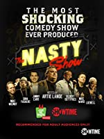 The Nasty Show Hosted by Artie Lange(1970)