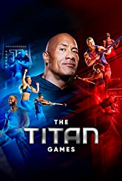 The Titan Games - Season 2 poster