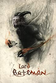 Lord Bateman Poster