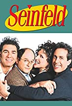 Primary image for Seinfeld: Inside Look