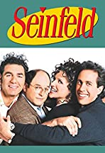 Seinfeld: Inside Look